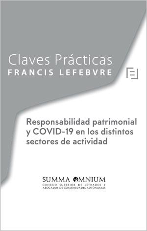 Responsabilidad Patrimonial y COVID-19 en los distintos sectores de actividad
