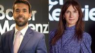 Manuel Alonso y Cristina Rios