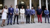 Grupo de Derecho Penal y Penitenciario del ICA Granada
