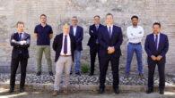 Grupo de Derecho Deportivo del Colegio de Abogados de Granada