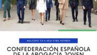 CEAJ en European Young Bar Association