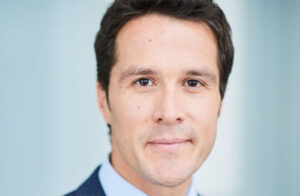 Gregoire Poisson, CEO de Interel