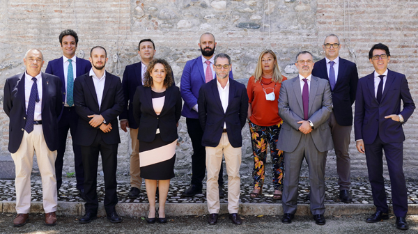 Grupo Especializado en Derecho Mercantil del Colegio de Abogados de Granada