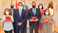 premio procuradores de Madrid