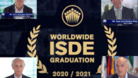 Worldwide Graduation ISDE 2020/2021