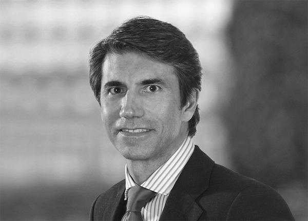 Juan Manuel de Remedios, Socio Director de White & Case en España