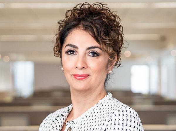 Lorena Rodríguez, directora general de ClarkeModet México