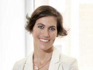 María Giráldez de Luis, Abogada y mediadora, socia de AMAFI