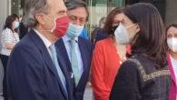Visita del Decano del ICAM y Pilar Llop a Juzgados de Violencia de Género 5