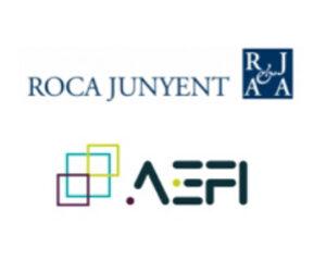 Roca Junyent - AEFI