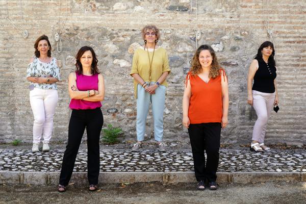 Grupo de Extranjería del Colegio de Abogados de Granada