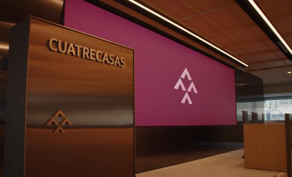 nueva sede de Cuatrecasas en Portugal