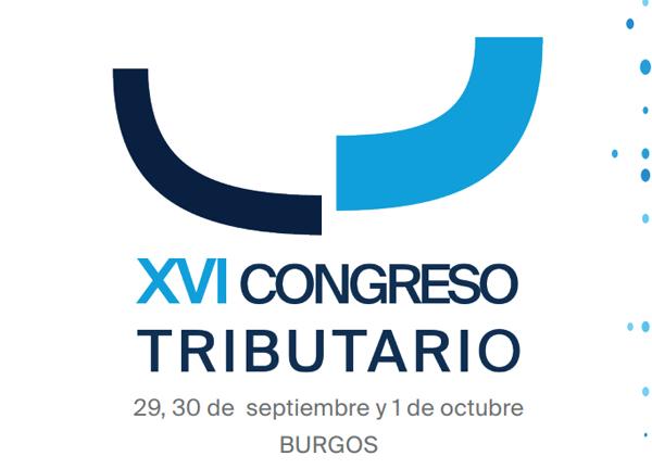 XVI Congreso Tributario AEDAF