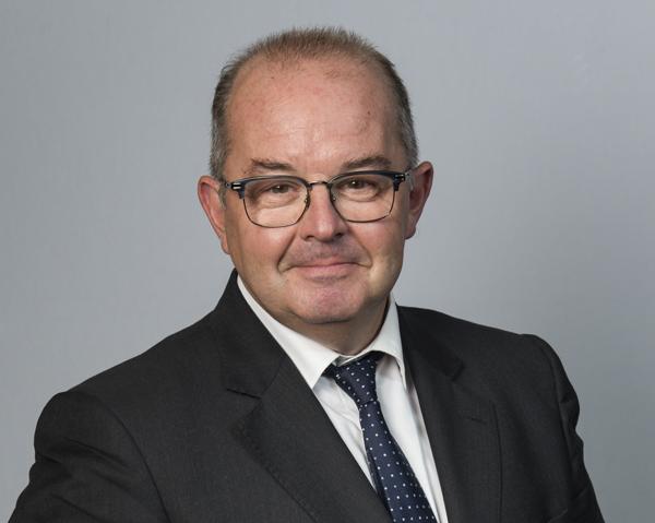 Carlos Pérez