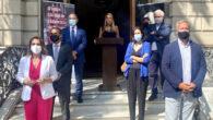 Acción conjunta de la Abogacía Catalana de reivindicación de los Derechos Humanos en Afganistán
