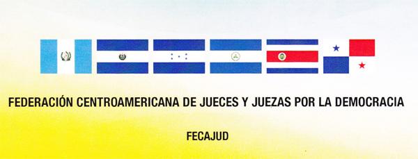 Federación Centroamericana de Jueces por la Democracia