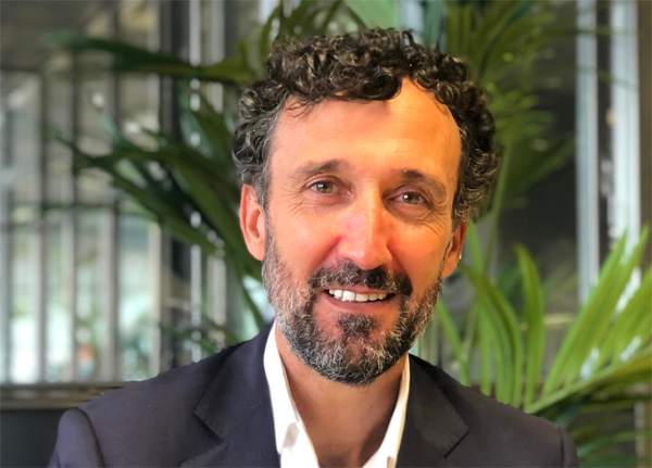 Francisco Granero