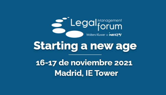 Legal Management Forum 2021
