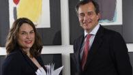 Mabel Klimt e Ignacio Díez de Rivera