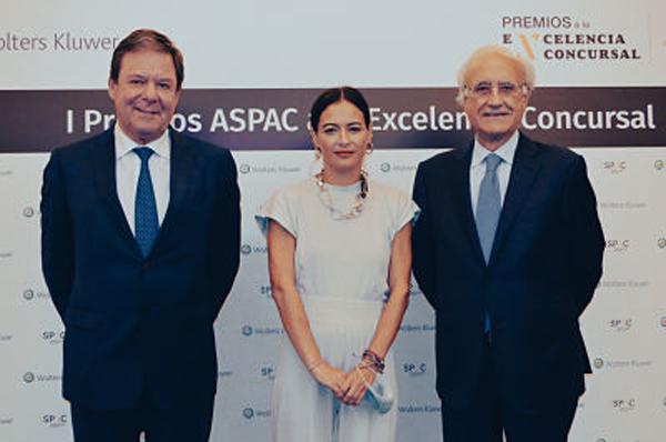 I Premios a la Excelencia Concursal