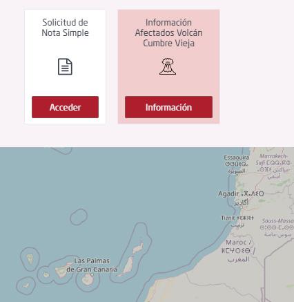 Geoportal Registradores