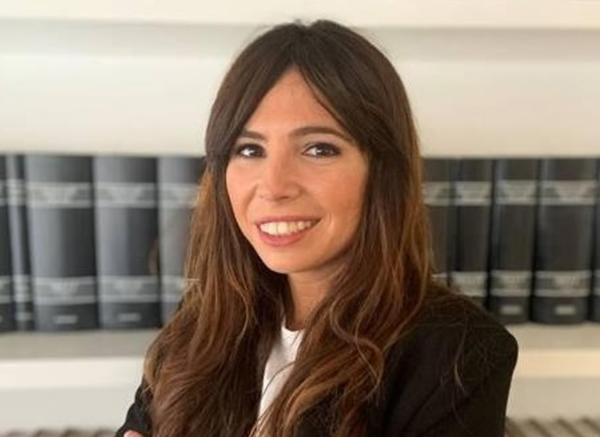 Sara Olabarría
