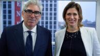 Ignacio Lacasa y Sarah Schwartz
