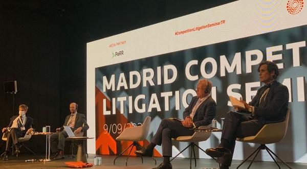 Madrid Competition Litigation Seminar