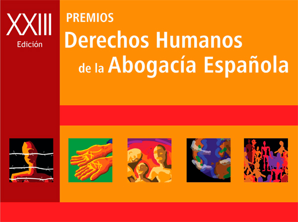 XXIII Edición de los Premios Derechos Humanos