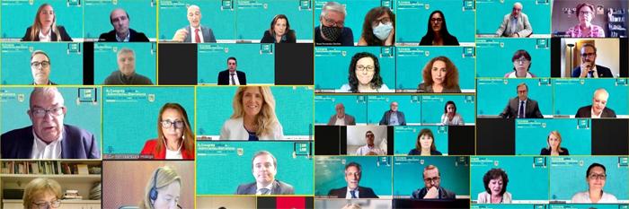 6º Congreso de la Abogacía de Barcelona