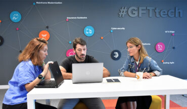 GFT España - Great Place to Work