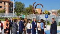 Sala Abogacía en los nuevos juzgados de Navalcarnero