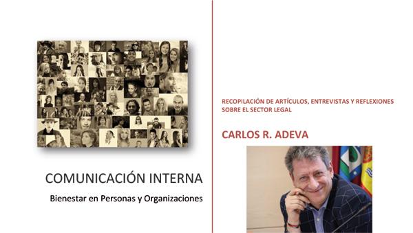 Comunicación Interna de Carlos R. Adeva