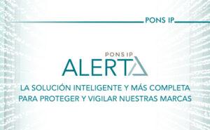PONS IP ALERTA