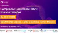 Compliance Conference 2021: Nuevos Desafíos